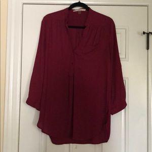 41 Hawthorne blouse